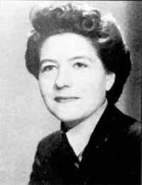 "In February 1941 Vera Atkins received what she described as ""an anodyne little letter"" in the mail. It asked her to go to the War Office for an interview. As Helm states, ""That was how she came to join the London staff of Britain's newest secret service: the Special Operations Executive, or SOE."""