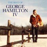 Best of George Hamilton IV [Sony] [CD]