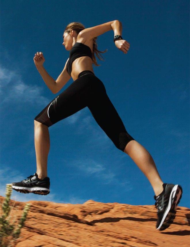 Cuerpo tonificado 10 razones para hacer #ejercicio #deporte