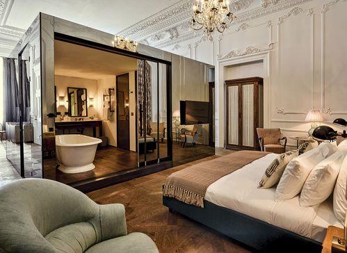 Un séjour au Soho House d'Istanbul