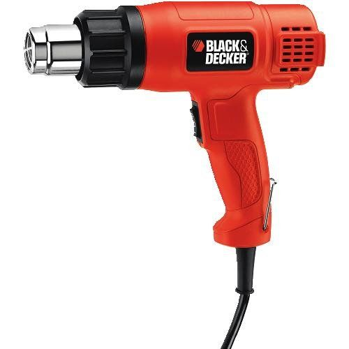 BLACK+DECKER KX1650-GB 1750W Heat Gun: Amazon.co.uk: DIY & Tools