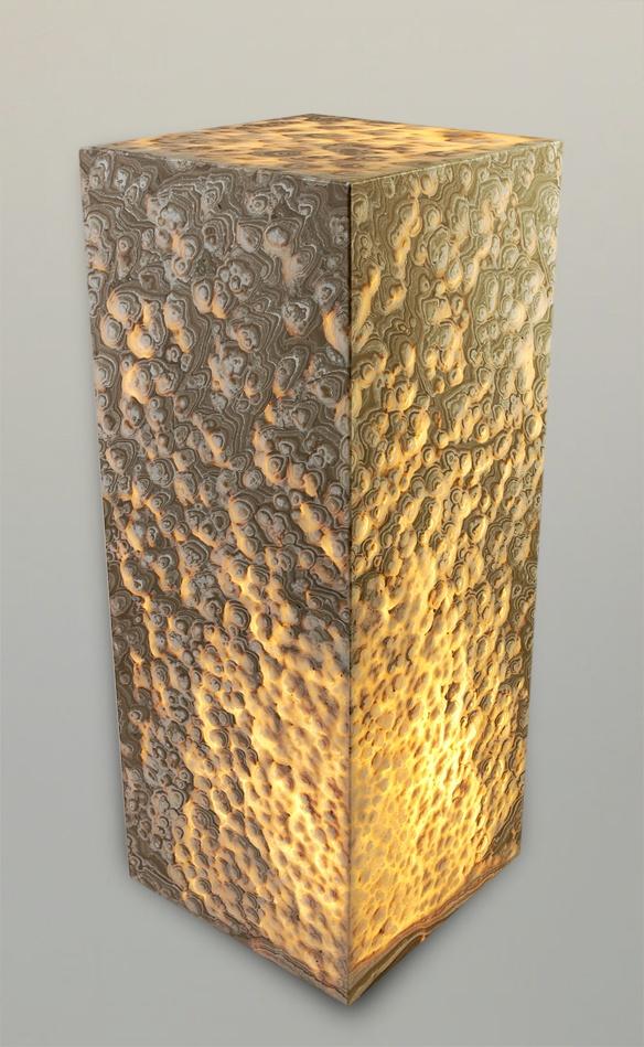 Lampara de Onix - Firenze Stone
