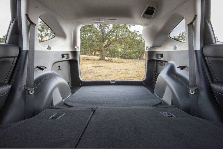 WSHG.NET   2015 Honda CR-V — Venerable Crossover SUV Gets a Facelift   Automotive Reviews   June 24, 2015   WestSound Home & Garden