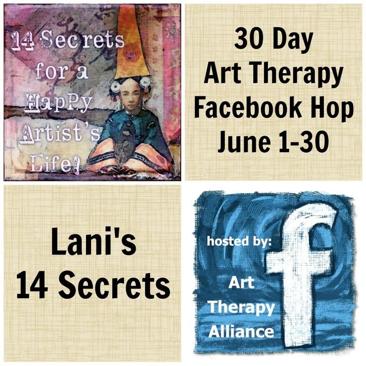 Explore Lani's 14 Secrets and the FB page of @lanipuppetmaker to discover how to create more joy, wonder, inner satisfaction,  resiliency in your life through the creative intersection of art, mindfulness,  positive psychology