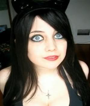 Hannah Wagner 24 - youTubes Miss Hannah Minx, has
