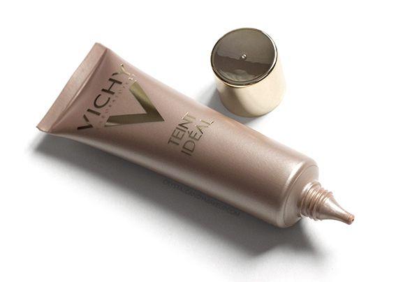 Vichy Teint Idéal Illuminating Cream Foundation Review