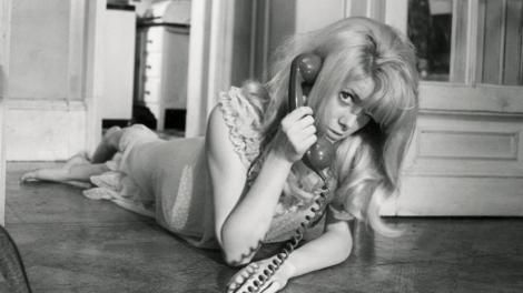 repulsion movie images | Roman Polanski's first english language film
