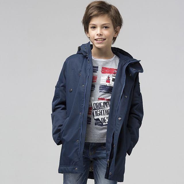 У природы нет плохой погоды, если ваш ребенок в #PULKA! Куртки из новой коллекции защитят от любых капризов весенней погоды!✌ Весенние коллекции уже ждут вас в магазинах #SilverSpoon и магазинах-партнерах! Заказать онлайн можно в интернет-магазине wildberries.ru     #весна2017 #pulka #стиль2017_подростки #красиваяодежда_дети #тенденции_детскаямода  #весенняяколлекция #детскаямода #детскаямода_весна #магазиндетскойодежды #стильнаяодежда_дети #одеждадлядетей #весенняямода #тренды_весна2017…