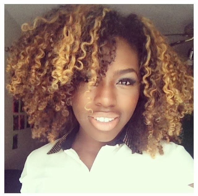Curly Nikki | Natural Hair Styles and Natural Hair Care