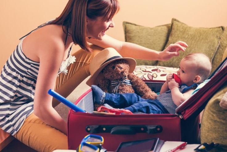 Cette année plus question d'oublier d'emporter quoi que ce soit dans vos valises ! Radins.com a pensé à tout et vous propose sa check-list pour partir en vacances l'esprit léger.