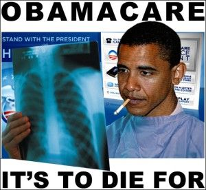 Obama and his Affordable Health Care Plan are Substandard