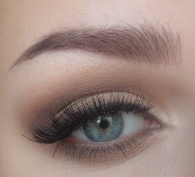 love thing...: Flirty Neutral Eyes Tutorial