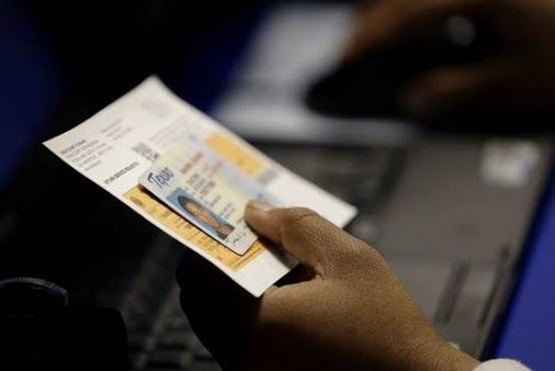 WASHINGTON—A federal appeals court Wednesday found a Texas voter-identification law discriminates against blacks and Hispanics, and ordered that temporary remedies be put in place by the November election. http://www.wsj.com/articles/federal-court-orders-texas-to-change-voter-id-law-before-november-1469042781