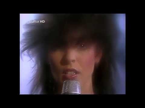 ▶ Nena - 99 Luftballons (ZDF Hitparade 1983) HD - YouTube