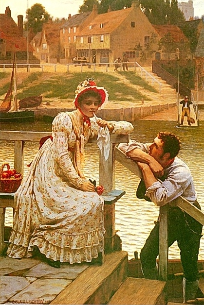 courtship instead of dating