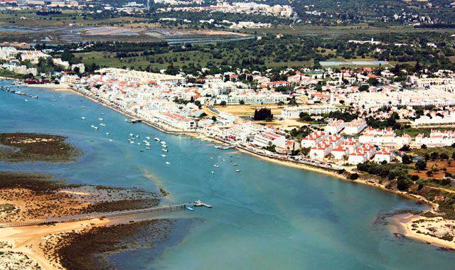 Cabanas de Tavira - Tavira Guide