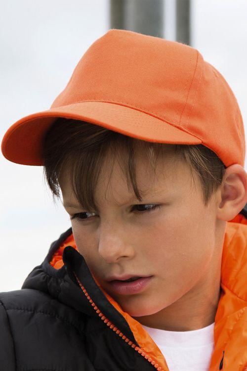 Șapcă de copii Boston Printers Result Headwear #sepci #personaöizate #promotionale #copii