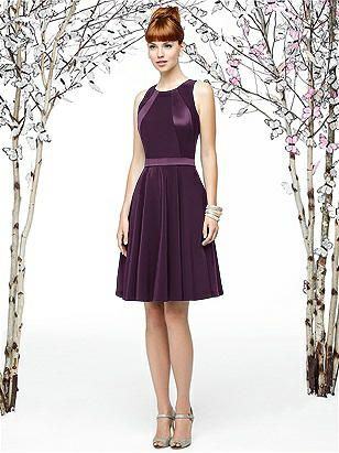Lela Rose Style LR193X http://www.dessy.com/dresses/bridesmaid/lr193x/