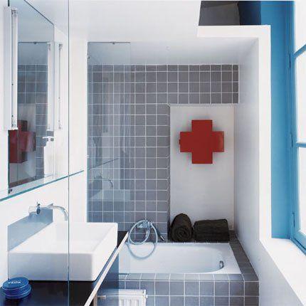 85 best Salle de bain enfants images on Pinterest Bathroom, Cement