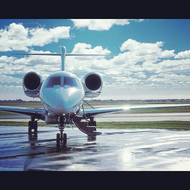 Cessna Citation X Jet Setter Travel Experiences And Luxury Pin