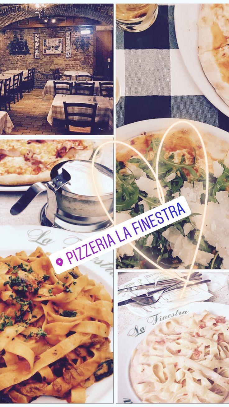 Favourite Italian Restaurant Aachen