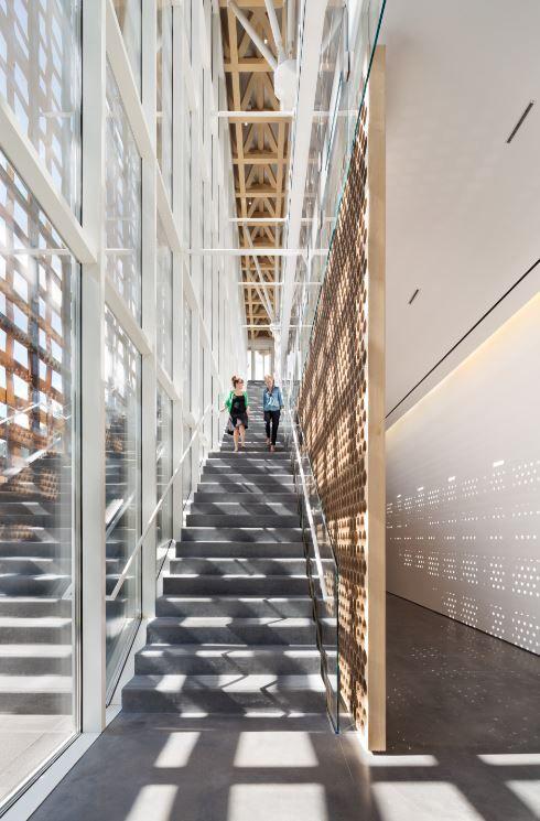 Museo de Arte de Aspen, Estados Unidos – ARQA