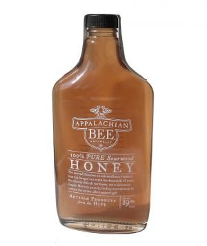 Appalachian Bee 100% Pure Sourwood Honey: Pale, golden, and highly aromatic, this honey hailing from Tennessee's Appalachian forests has a pleasant anise note and ever-so-slightly-sour aftertaste.
