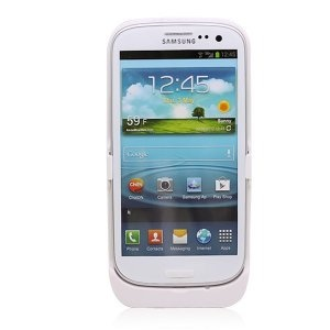 3500mAh Rechargeable External Battery Power Pack for Samsung Galaxy S III