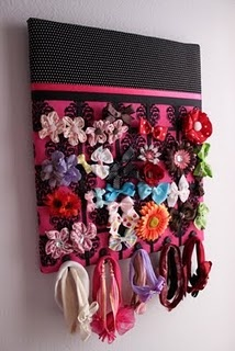 MUST DO!  materials = canvas, batting, fabric, ribbon and glue gun