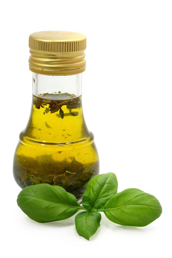 Przepis na oliwki smakowicie