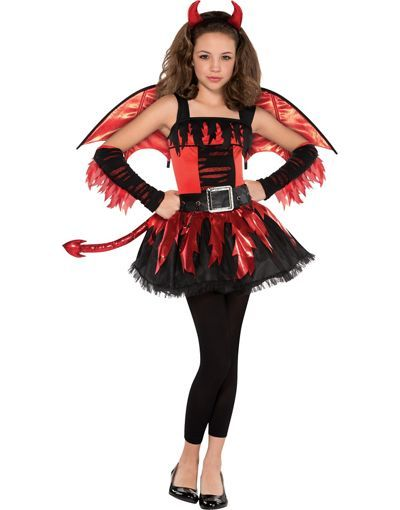 Girls Costumes - Girls Halloween Costumes - Party City