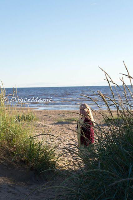 Photography / Summer / Kids / Sea / Beach