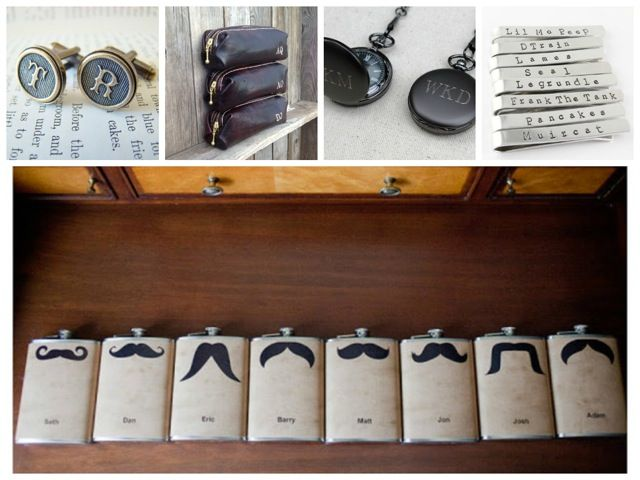 Wedding Party Gift Ideas Groomsmen: Images On Pinterest