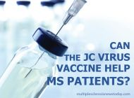 JC Virus Vaccination Might Have Important Implications For Multiple Sclerosis Patients
