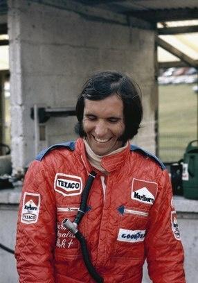 Emerson Fittipaldi-querido e amado por todos-Brasileiro