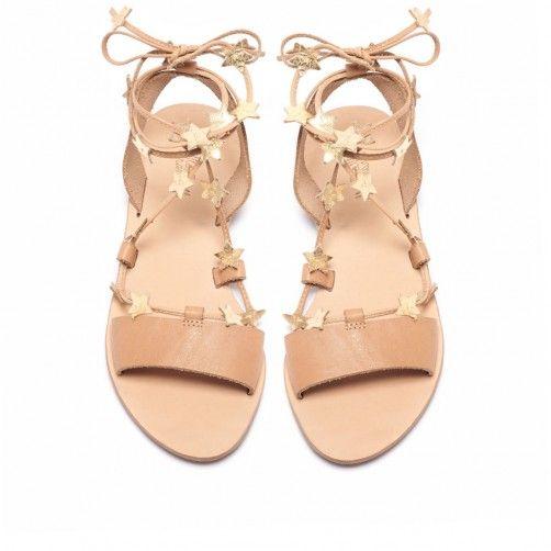 Loeffler Randall | Starla Ankle Wrap - Sandals | Loeffler Randall