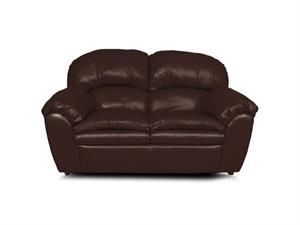 7203L-DRLSPW Oakland Double Reclining Loveseat by England Furniture @ Heritage Furniture Outlet  Built in America