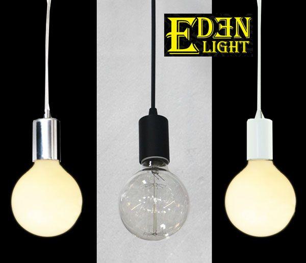 Suspension kit (ED86)-EDEN LIGHT New Zealand