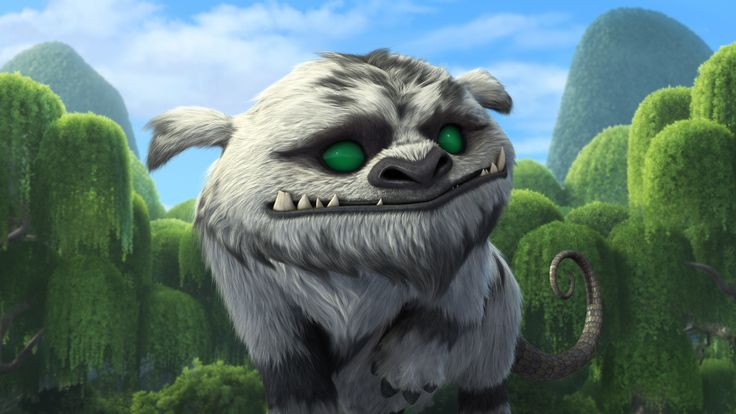 Gruff the NeverBeast (also known as the NeverBeast) is a giant furry monster and the deuteragonist in Tinker Bell and the Legend of the NeverBeast. Despite looking big, mean and scary, Fawn the animal fairy however sees otherwise of him and becomes his closest friend ...  Gruff is such a cutie! ... gruff, fawn, tinkerbell, Gruff the NeverBeast, neverbeast