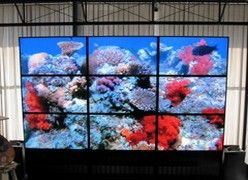 Комплексные системы информирования - Видеостены - Продажа бесшовных видеостен - РЭСТО