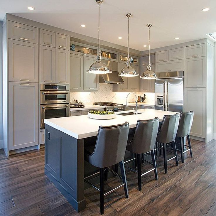 208 Best Images About Kitchens On Pinterest