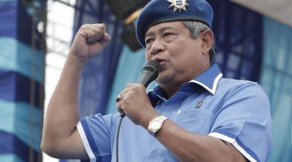 Sebuah Testimoni: SBY dan Demokrat sebagai Benteng Demokrasi