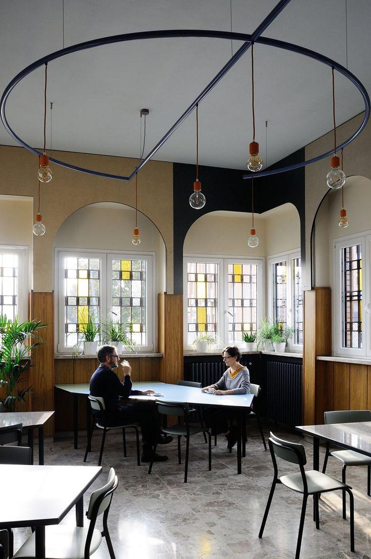 Liberamensa , Turin, 2016 - Marcante-Testa | UdA Architetti