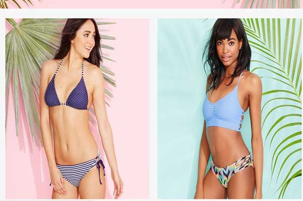 Mix and Match Swimwear from Target Offers You can buy latest designed clothes in low of cost. If you will use Target Coupon Codes before shopping of clothes.