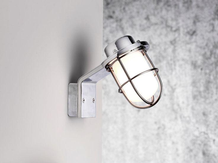 Berlin Bathroom Light