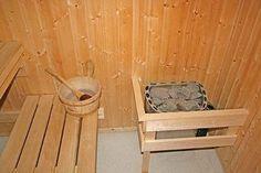 How to Build a Cheap Sauna   eHow