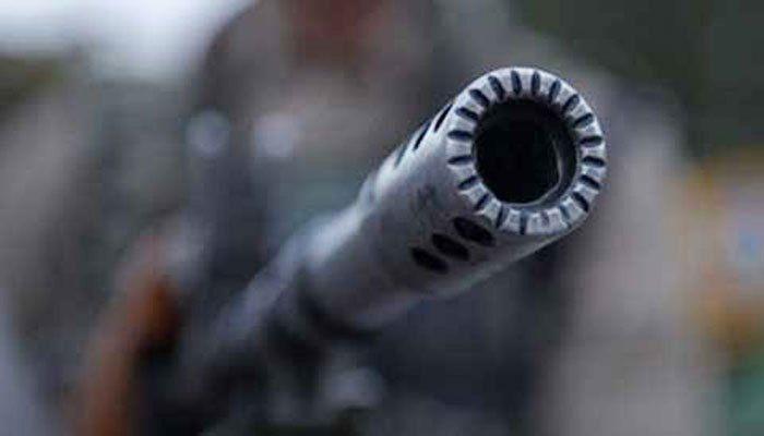 झारखंड के पलामू जिले में पुलिस के साथ मुठभेड़ में कल देर रात 12 माओवादी मारे गए। नक्सलियों के पास से पुलिस ने एके 47 समेत कई हथियार बरामद...