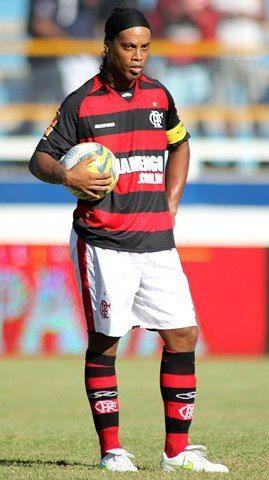 Ronaldinho Gaúcho - Flamengo