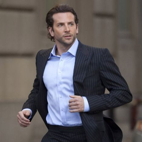 Bradley Cooper Joins Limitless TV Show -- Vulture