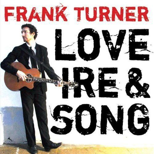 I knew Prufrock before he got famous by Frank Turner